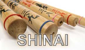 shinai